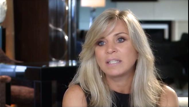 Марина Юдашкина прокомментировала наличие нелегального казино в своей квартире