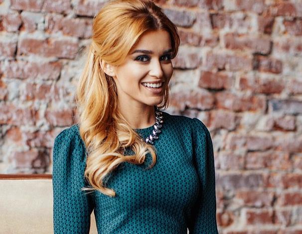 Ксения Бородина запускает свои бренды женской и детской одежды