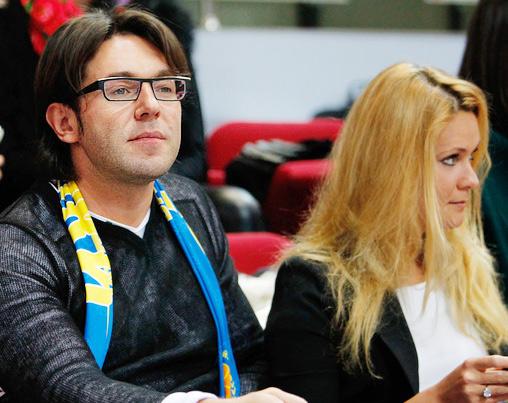 Андрей Малахов и Наталья Шкулева: не верьте слухам!