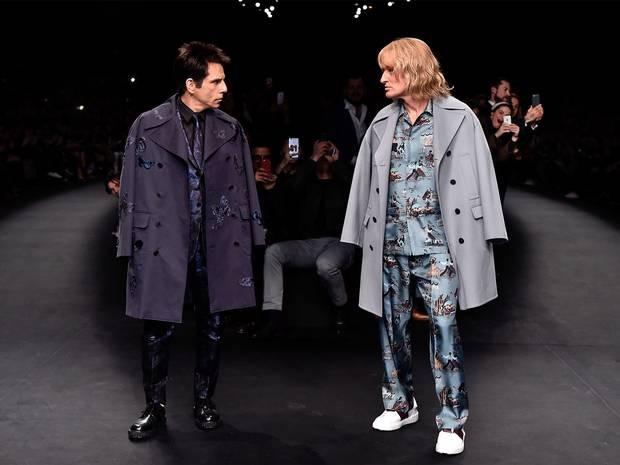 Неделя моды в Париже 2015: показы готовой одежды сезона осень-зима 2015-2016, видео, продолжение