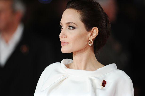 Украденная переписка Sony об Анджелине Джоли: избалованная особа с минимальным талантом