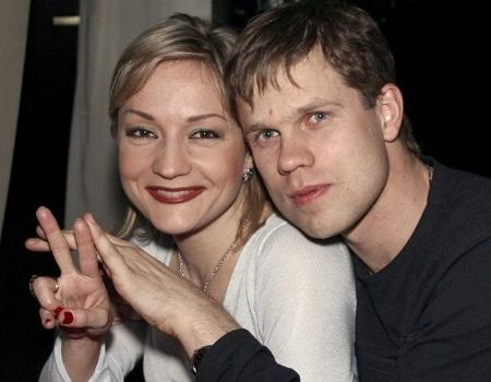 Муж Татьяны Булановой в свободное время встречается с фитнес-тренером