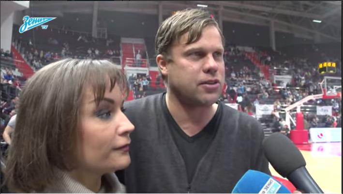 Владислав Радимов прокомментировал слухи о разводе с Татьяной Булановой