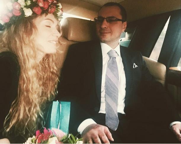 Варвара Демидова и Игорь Вдовин Фото из Инстаграма Демидовой