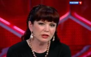Анна Лесникова