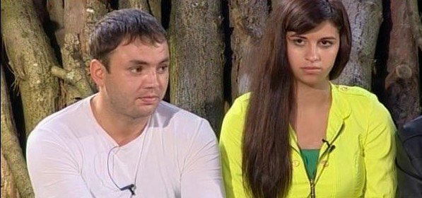 Алиана Устиненко и Александр Гобозов: развод состоялся