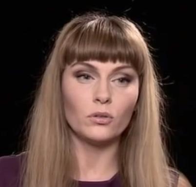 Екатерина Ифтоди доказала родство своего сына с Немцовым