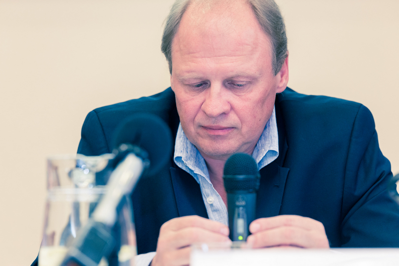 Александр Гурнов фото 2014