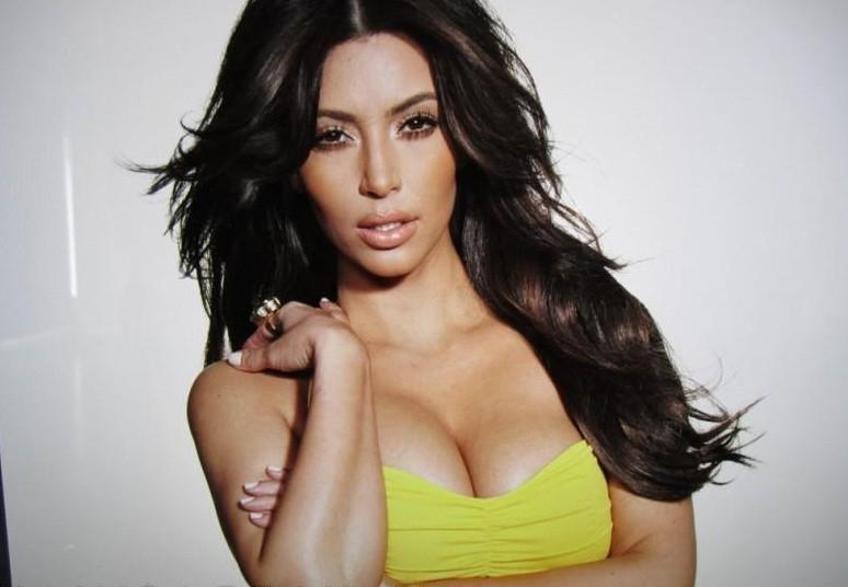 Ким Кардашьян: почему ей могут удалить матку