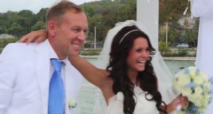 Свадьба Андрея Лугового