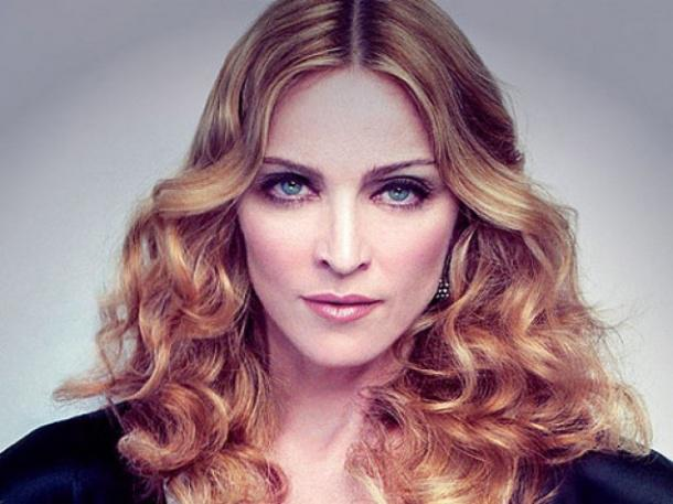 Мадонна записала новую версию старого хита «Holiday»