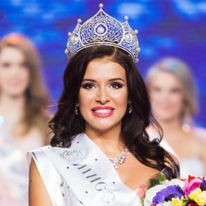Мисс-Россия 2015 София Никитчук