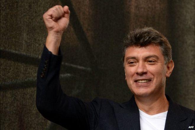 Дети Немцова: Анна Лесникова отказалась от теста ДНК на предмет установления родства между её сыном и сыном Екатерины Ифтоди