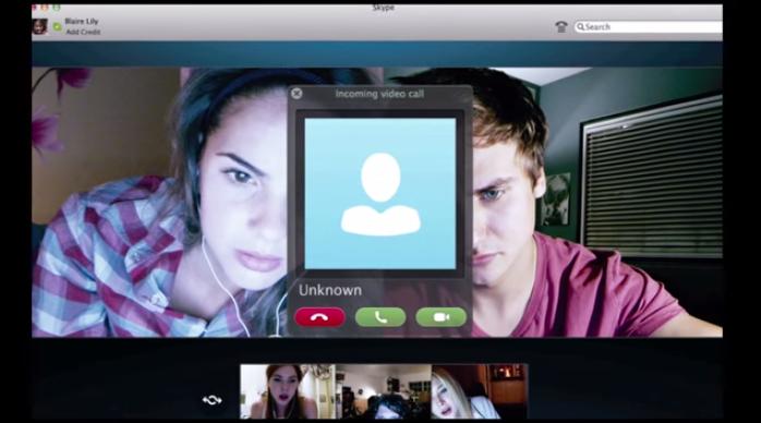 «Убрать из друзей» («Unfriended») — новый фильм Тимура Бекмамбетова (трейлер)