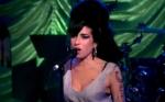 Эми Уайнхаус во время концерта 2007 года