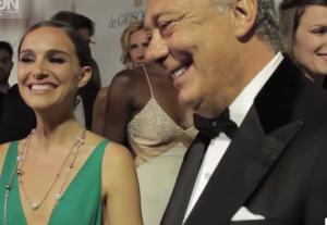 Канны 2015: Натали Портман и Фаваз Груоси