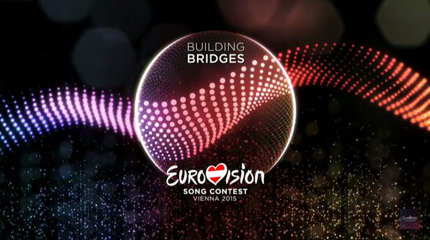 Евровидение 2015: церемония открытия, песня Полины Гагариной. Видео
