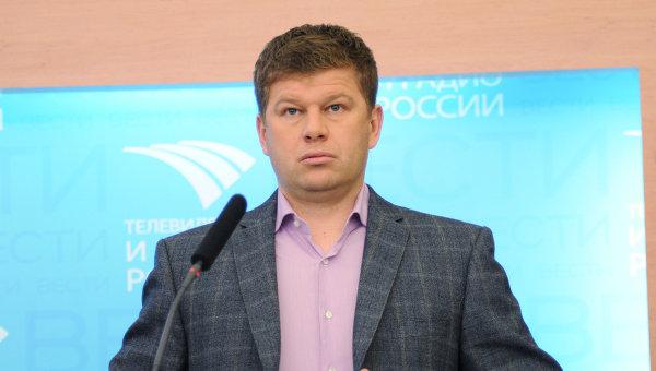 Дмитрий Губерниев: биография комментатора, передачи с Губерниевым