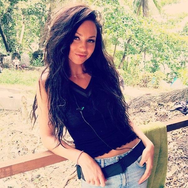 Анастасия Лисова (фото из ВКонтакте)