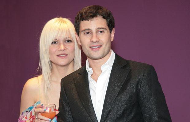 Антон и Виктория Макарские стали родителями во второй раз