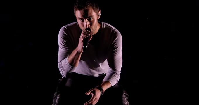 Монс Зелмерлев — победитель «Евровидение 2015», биография, личная жизнь