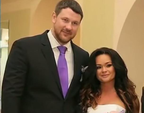 Александр Михайлин: скандал с избиением жены Ксении, видео передачи «Мужское и женское» с участием спортсмена