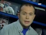 ведущий Сергей Дружко