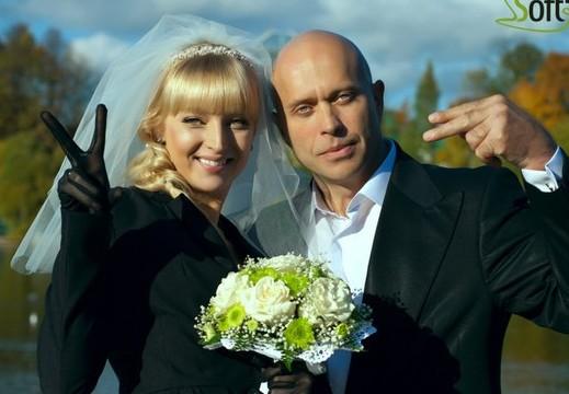 Сергей Дружко и Ольга Чурсина фото из ВКонтакте