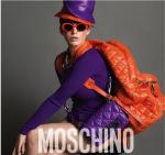 Кэти Перри в рекламе Москино фото 3