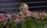 Леди Гага фото во время выступления на Европейских Играх в Баку 2015
