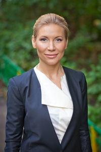 Алена Попова общественный деятель фото из ВКонтакте