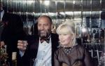 На фото Михаил Шуфутинский с женой Маргаритой