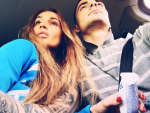 Алена Водонаева и Антон Коротков фото из Инстаграма