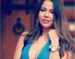 Елена Беркова фото из Инстаграма 2015