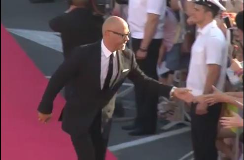 «Кинотавр» 2015 в Сочи: церемония открытия, красная дорожка, видео