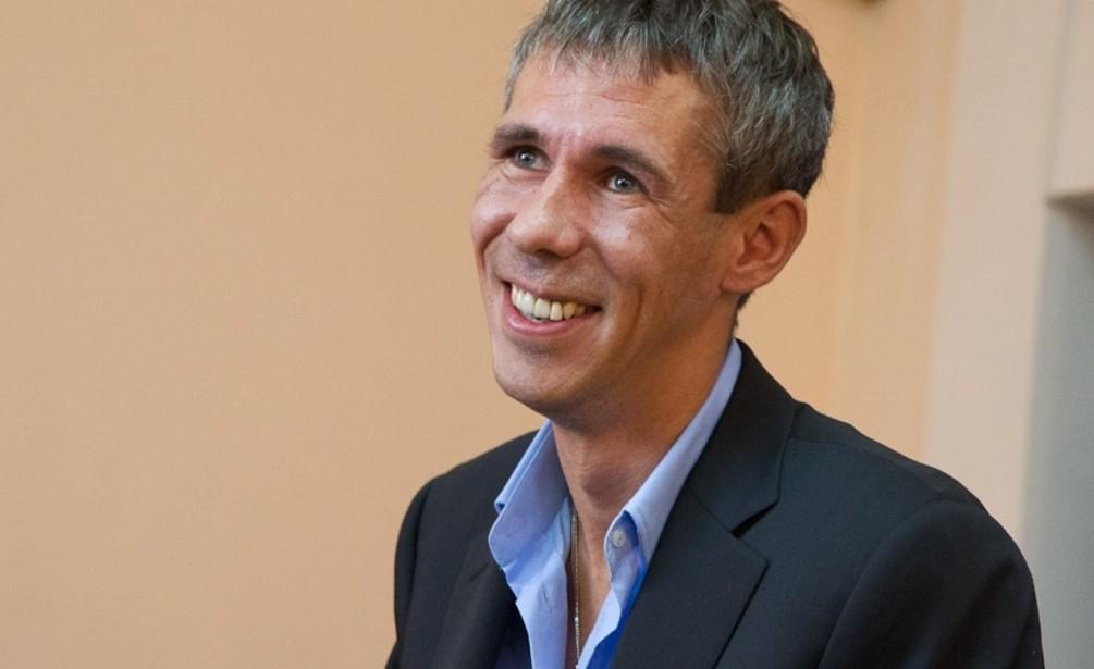 Алексей Панин госпитализирован в связи с приступом белой горячки