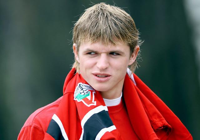Дмитрий Тарасов — биография футболиста, мужа Ольги Бузовой