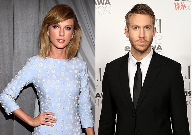 Тейлор Свифт и Кельвин Харрис стали самой высокооплачиваемой парой шоу-бизнеса по версии Forbes