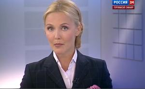 Екатерина Гринчевская фото