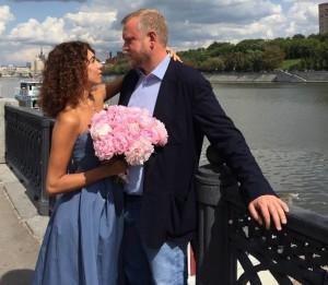 Сергей Капков и Софья Гудкова фото в день свадьбы