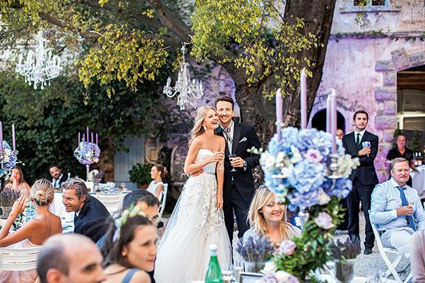Елена Кулецкая — личная жизнь, муж, фото и видео свадьбы