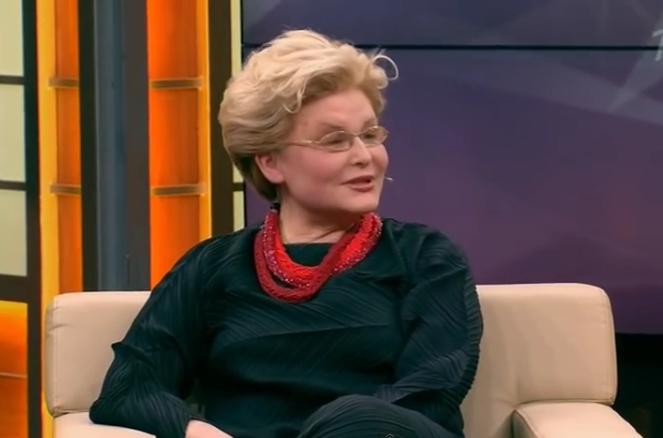 Диета Елены Малышевой: основные особенности, часть 1