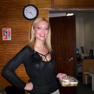 Екатерина Решетилова фото