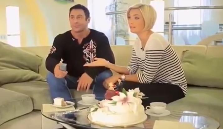 Жена Стаса Костюшкина Юлия беременна