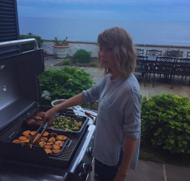 Taylor-Swift-Calvin-Harris-Instagram-cooking