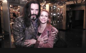 Никита Джигурда и Марина Анисина фото 2015