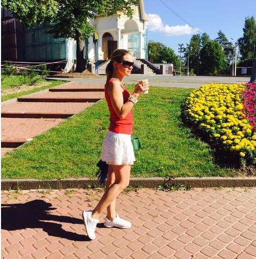 Екатерина Сафронова: новое судебное дело относительно опеки над старшей дочерью?