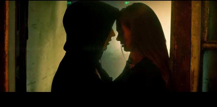 Новый клип Джастина Бибера на песню «What do you mean?»