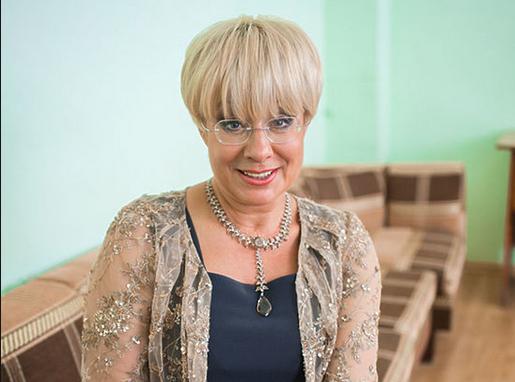 Биография Илоны Броневицкой, певицы, актрисы и телеведущей
