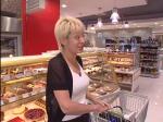 Илона Броневицкая в программе Звездоfood